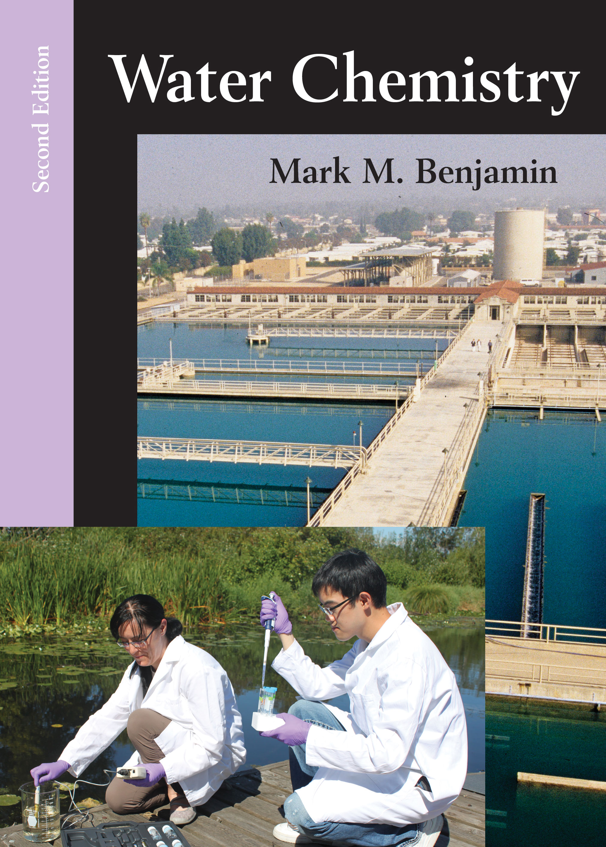 Water Chemistry: Second Edition by Mark M. Benjamin