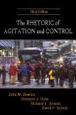 The Rhetoric of Agitation and Control:  by John W. Bowers, Donovan J. Ochs, Richard J. Jensen, David P. Schulz