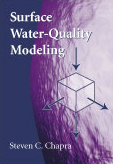 Surface Water-Quality Modeling:  by Steven C. Chapra