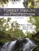 Forest Health and Protection: Second Edition by Robert L. Edmonds, James K. Agee, Robert I. Gara