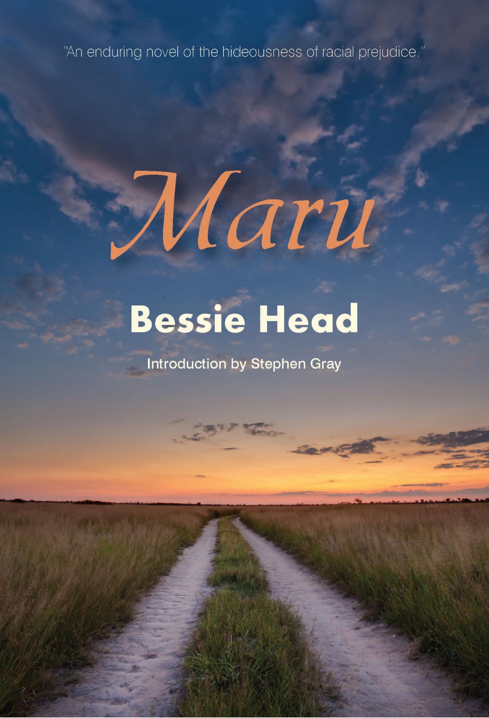 Maru:  by Bessie  Head